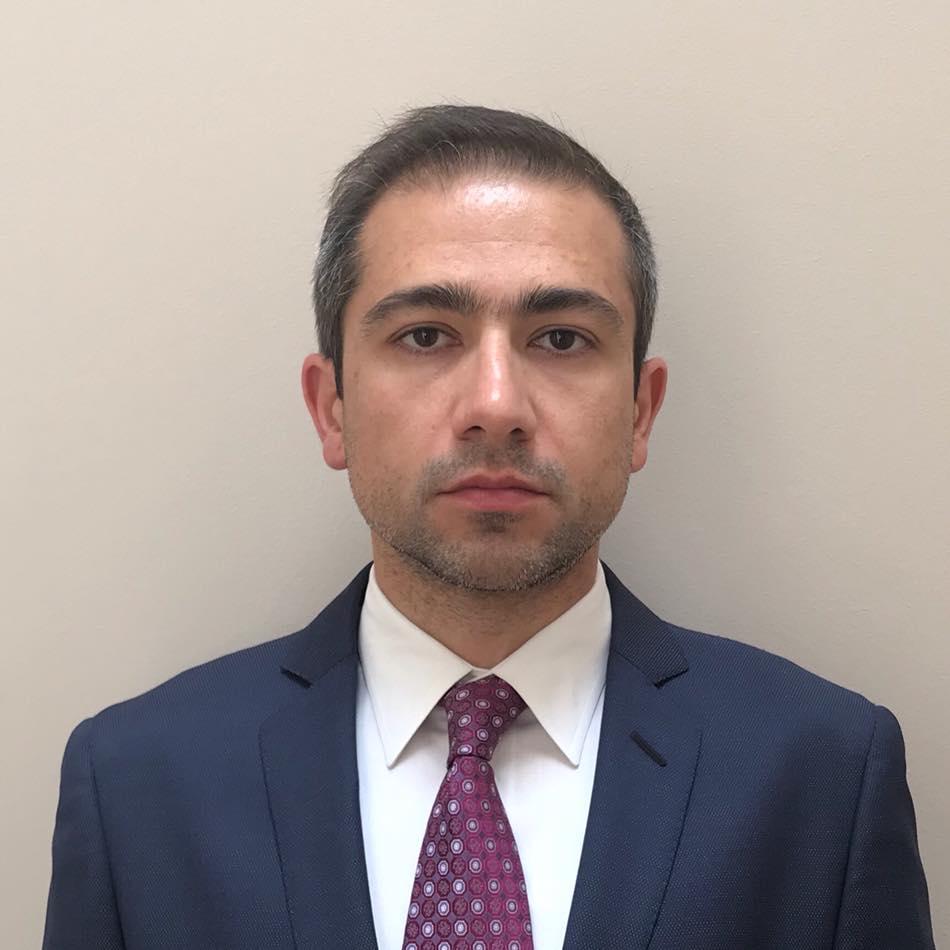 Mahmoud Abtahi