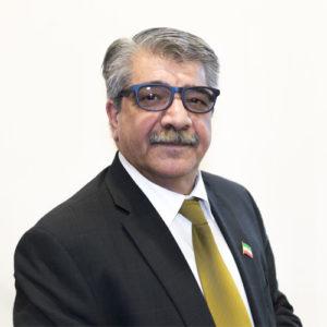 Manouchehr Yazdian