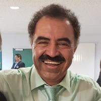 Mahmoud Ashouri